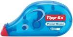 Korektor w taśmie TIPP-EX Pocket Mouse