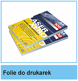 Folie do drukarek